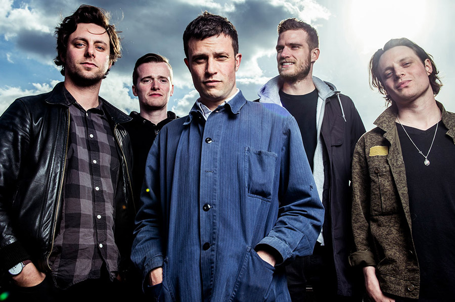 The Maccabees anuncia box set de despedida