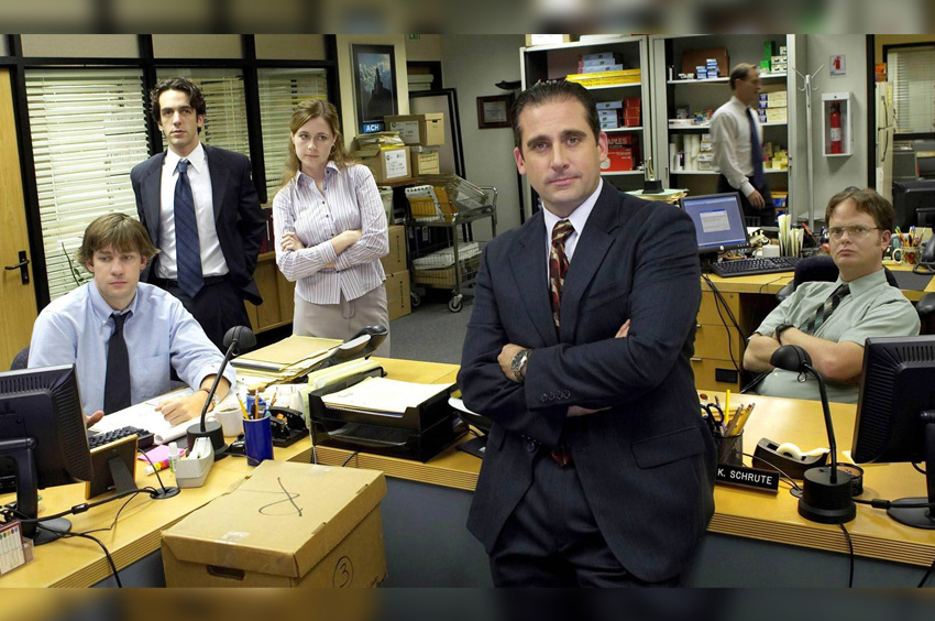 5 capítulos imperdibles de The Office