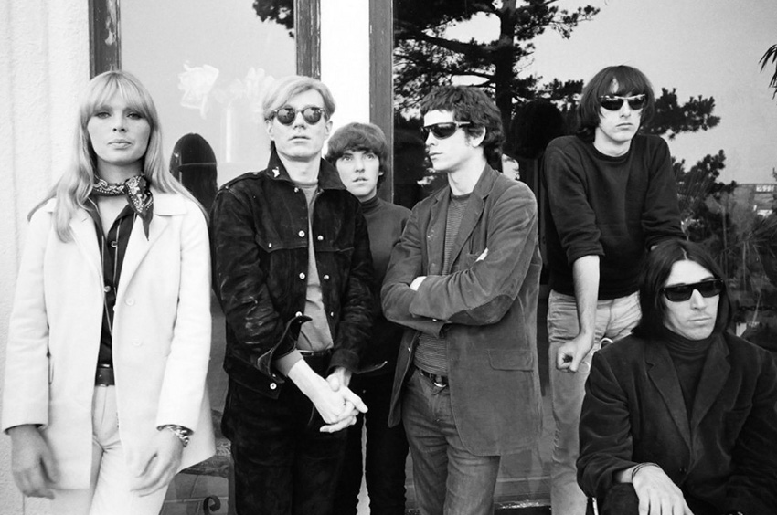 Todd Haynes dirigirá un documental de The Velvet Underground