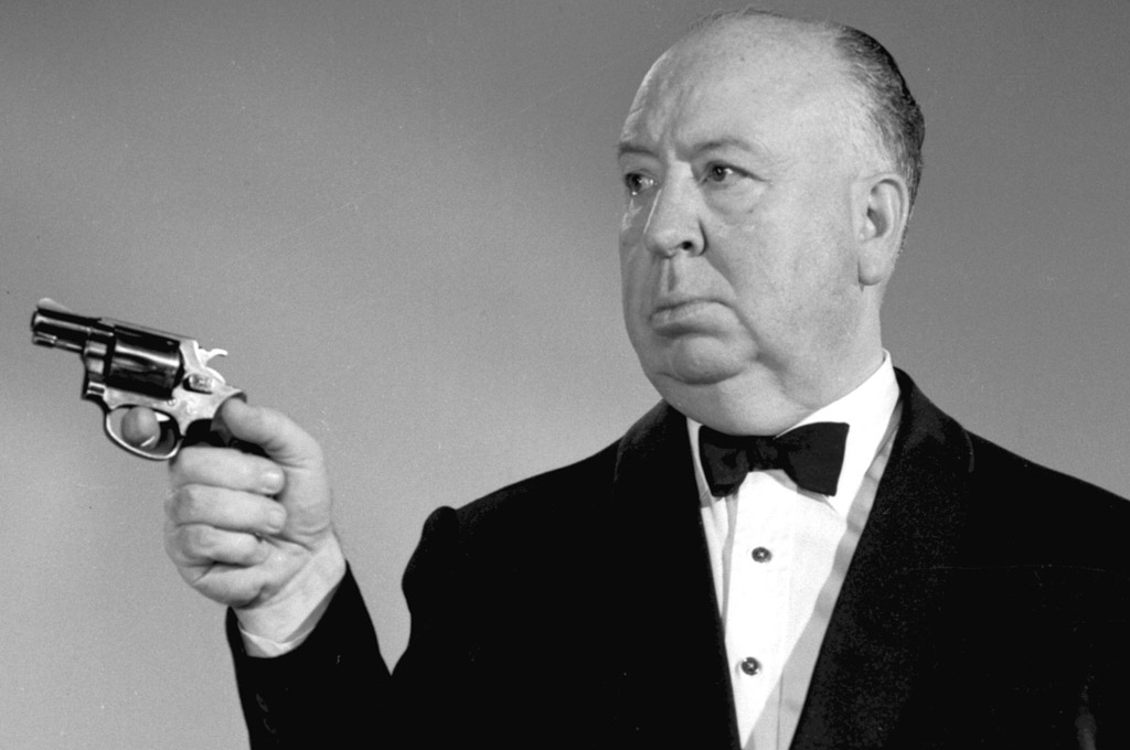3 tesoros de Alfred Hitchcock disponibles en Netflix