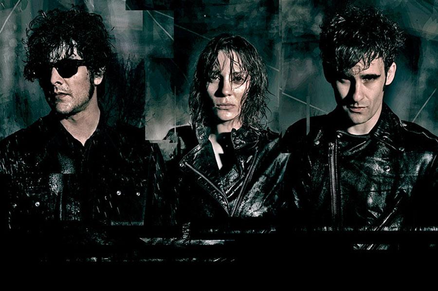 """Black Rebel Motorcycle Club publicó """"Little Thing Gone Wild"""", adelanto de su nuevo disco"""