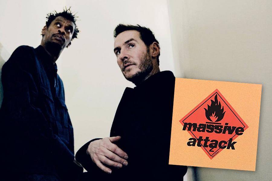 Massive Attack: Blue Lines o cómo crear la alquimia musical definitiva