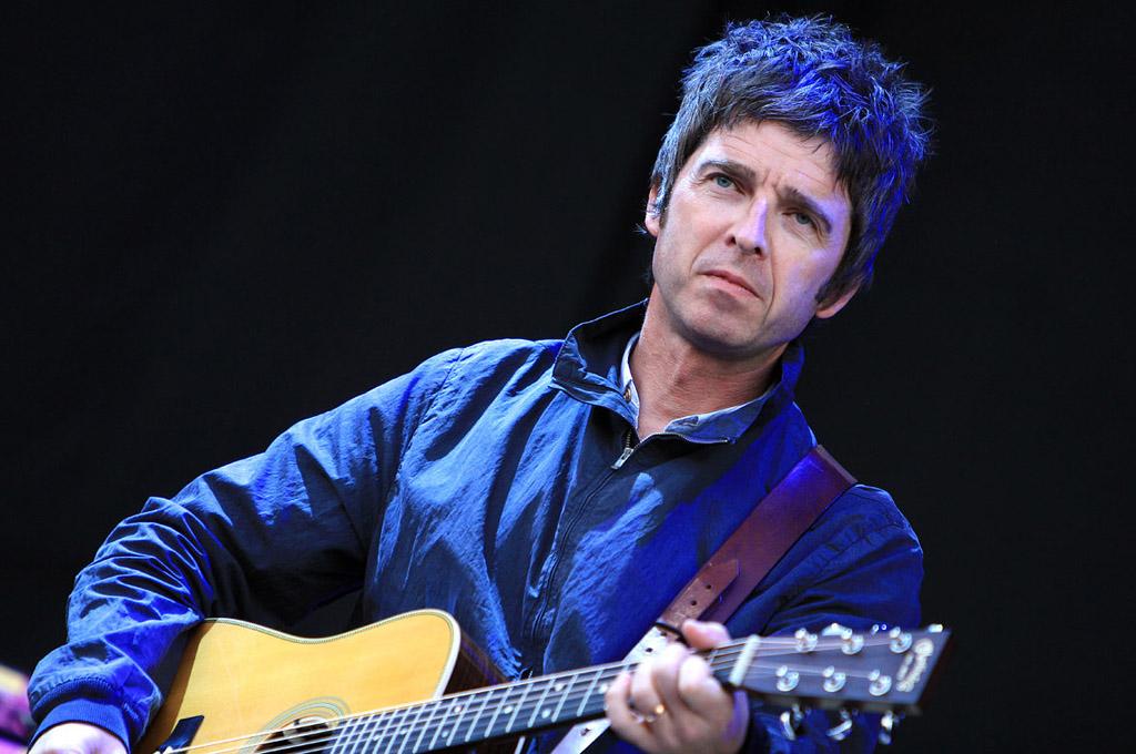 Noel Gallagher anuncia nuevo disco para noviembre