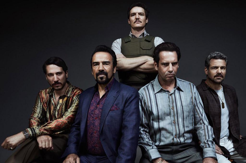 El Cartel de Cali, los nuevos protagonistas de Narcos