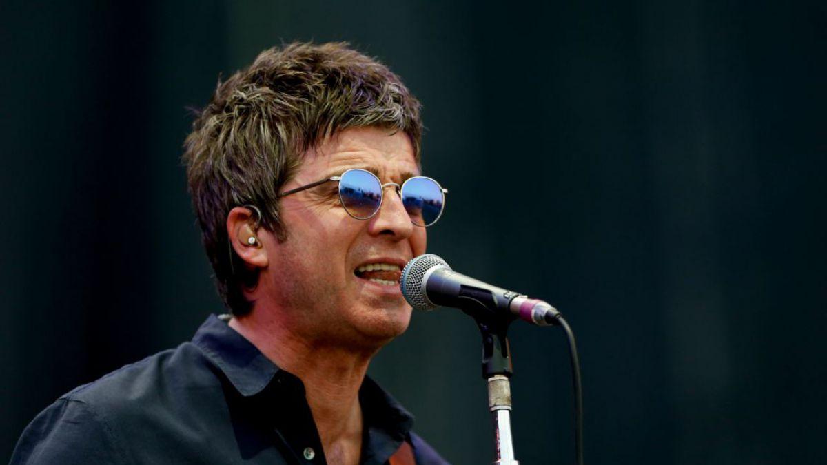 Noel Gallagher lanza oficialmente el single It´s a Beautiful World