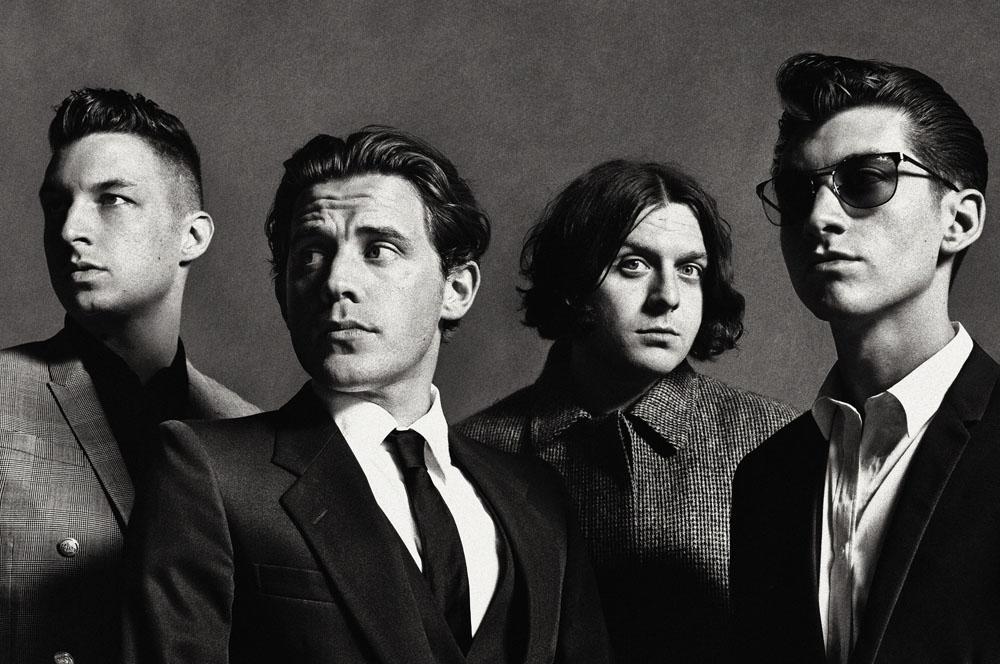 Arctic Monkeys: sus 5 mejores covers