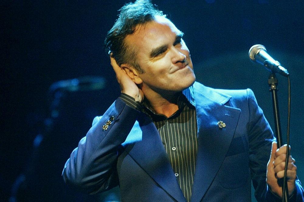 Morrissey tiene su día en Los Ángeles