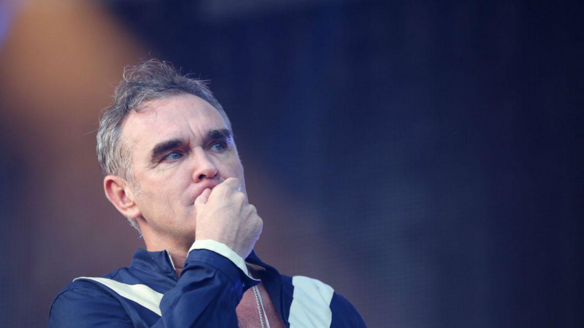 Al fin llegó: este es el nuevo álbum de Morrissey