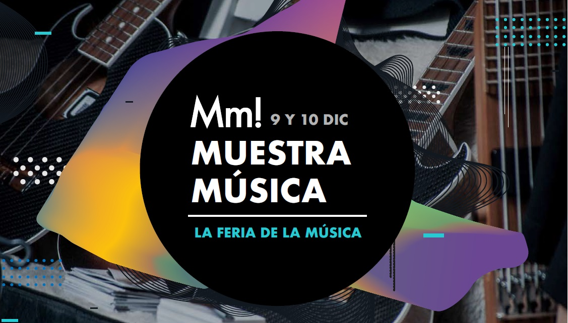 Se realizará una nueva edición de Muestra Música 2017