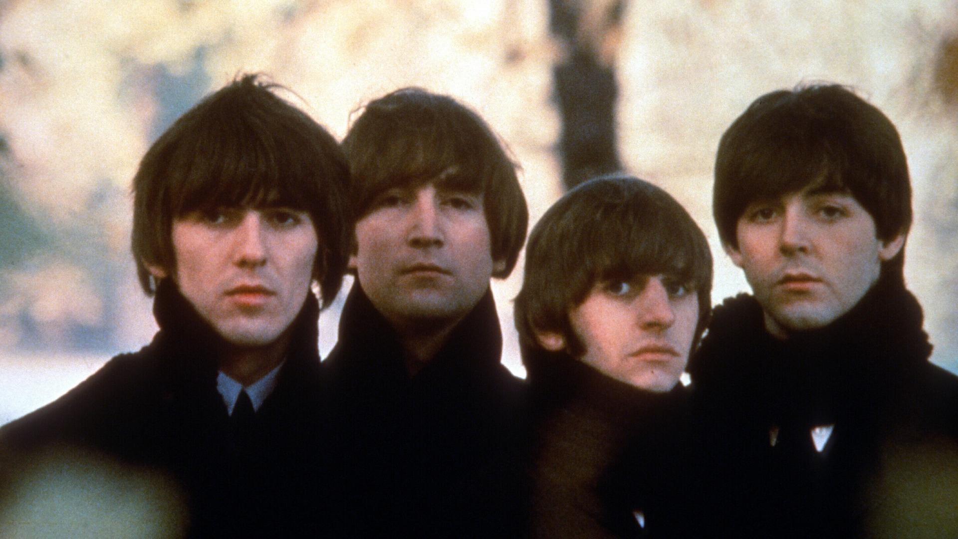 The Beatles: la banda que pintó al mundo de todos los colores. Parte II
