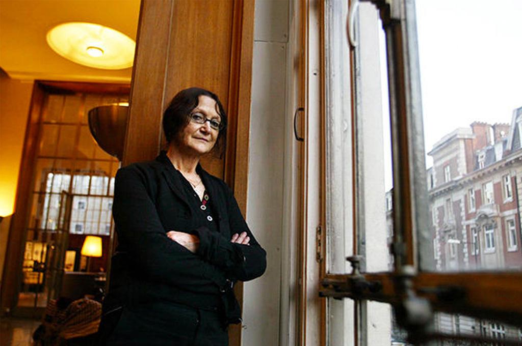 """Julia Baird, hermana de Lennon: """"Las canciones de los Beatles no van a desaparecer jamás"""""""