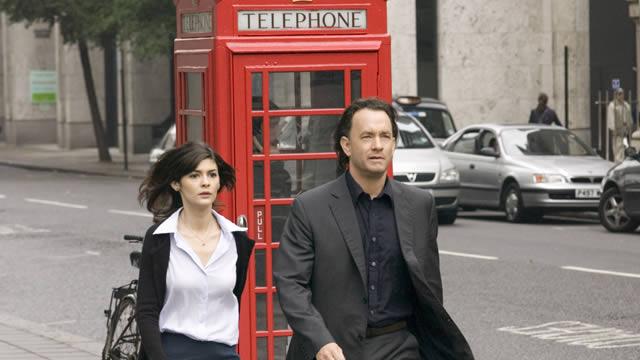 Escenarios de películas para visitar en Londres