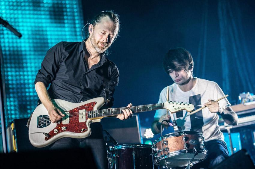 Cinco versiones de Radiohead que tenés que conocer. Parte II