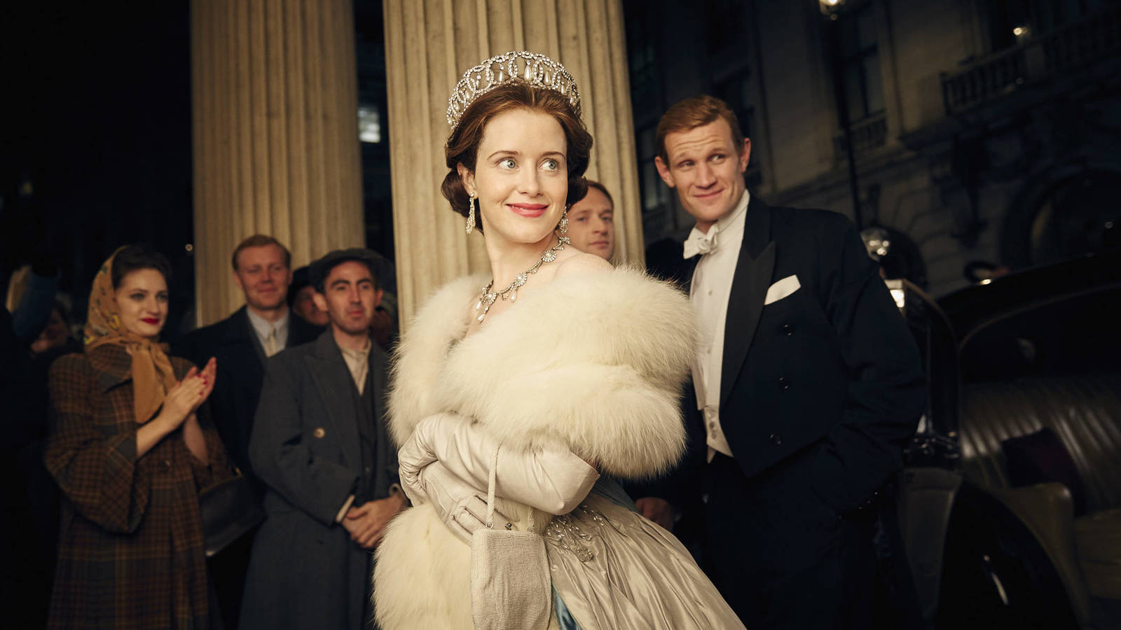 Se estrena la segunda temporada de 'The Crown'