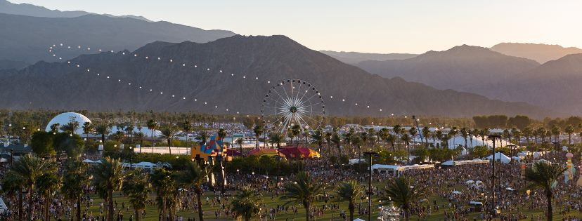 Se confirmó el line-up de Coachella
