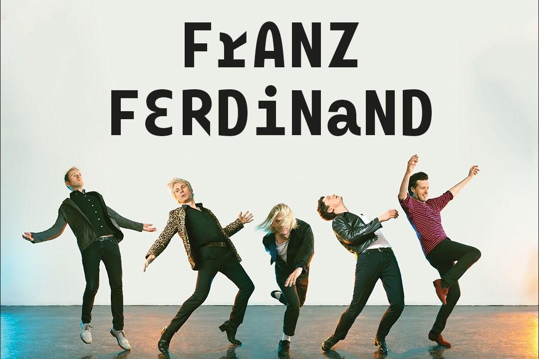 Franz Ferdinand lanzó un nuevo single