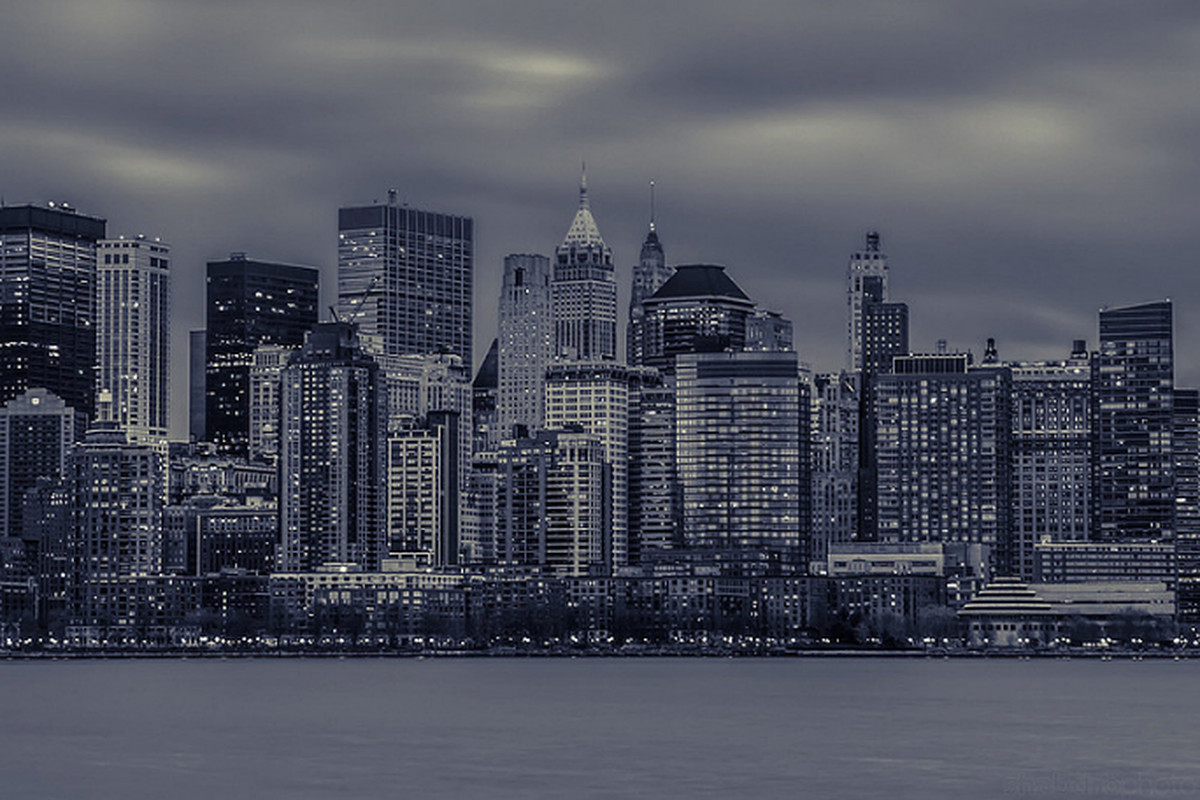 Libros para leer en viaje: Nueva York