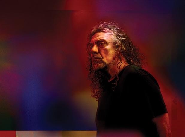 ¿Ya escuchaste el nuevo disco de Robert Plant?