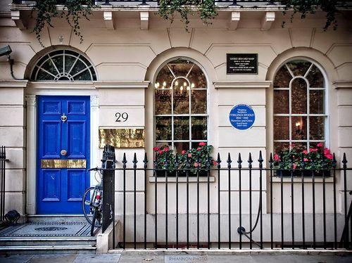 Escribiendo Londres: Guía cultural por la capital inglesa