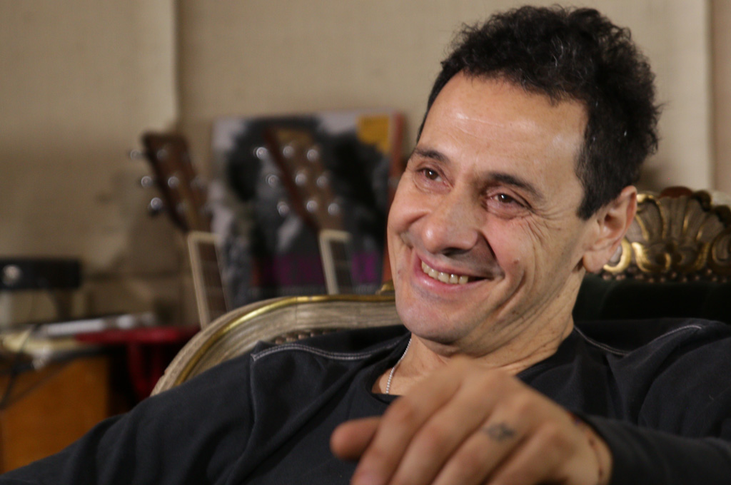 """Cemento- El documental"", de Lisandro Carcavallo"