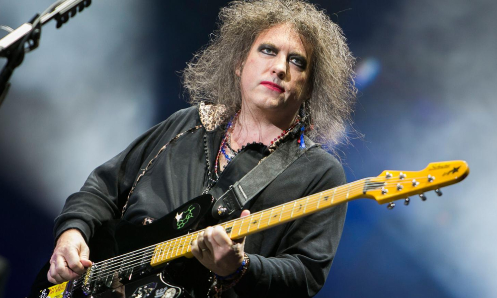 The cure robert smith net worth-9442