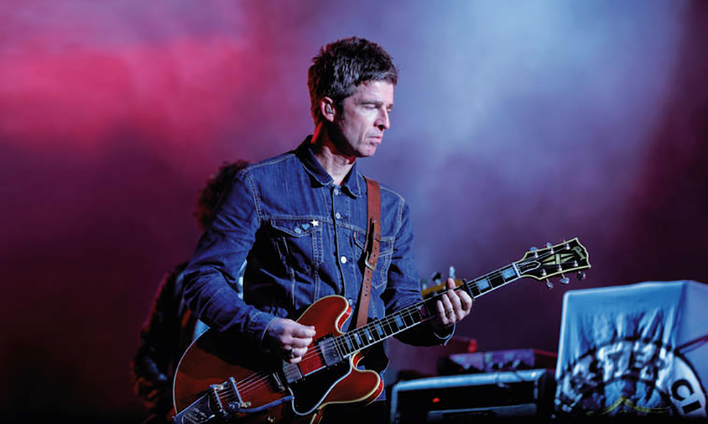 "Wandering Star"", la nueva canción de Noel Gallagher – Ultrabrit"